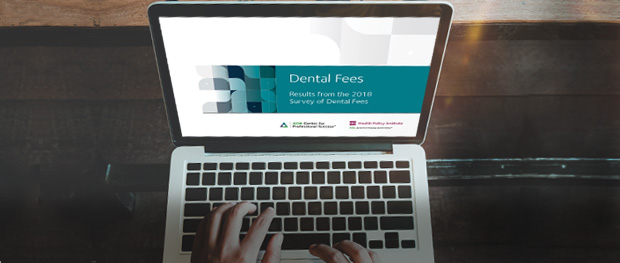 2018 Survey of Dental Fees